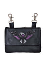 Clip Bag Eagle Design
