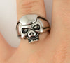 Punisher Biker Ring