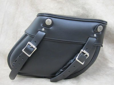 315 Small Wide Angle Saddlebag