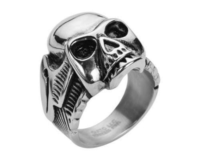 Life After Death Biker Ring