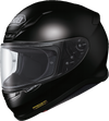 Motorcycle Helmet Full- Shoei RF-1200 Gloss Black