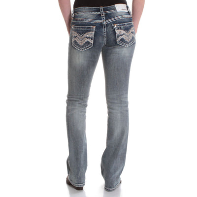 Grace In LA Women's Jeans JB-81094