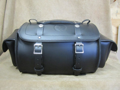 116XP Duffel Bag with Side Pockets