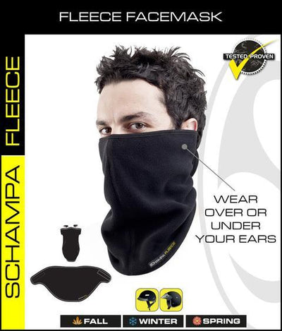 Fleece Facemask