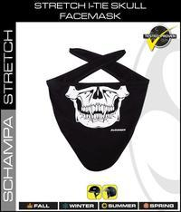 I-Tie Stretch Facemask