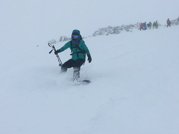 5 Essential Splitboarding Skills - From TSC