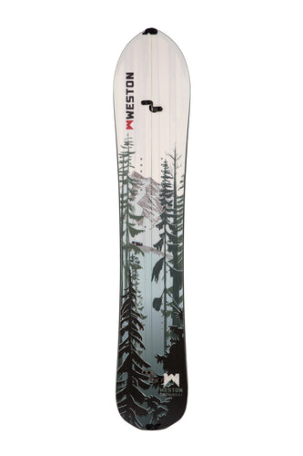 Weston Backwoods Splitboard 18/19