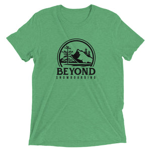 Backcountry Tee
