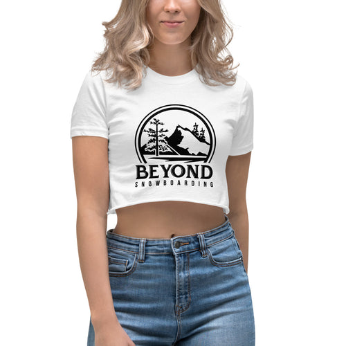 Women's (or Men's!) Backcountry Crop Top