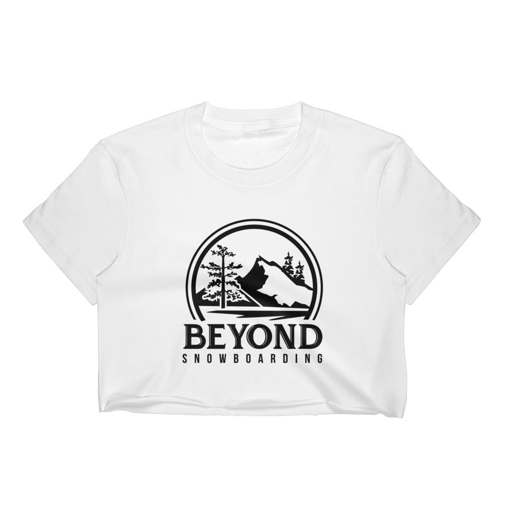 Women's (Or Men's!) Backcountry Crop