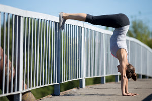 Mistakes you should avoid in the practice of Yoga