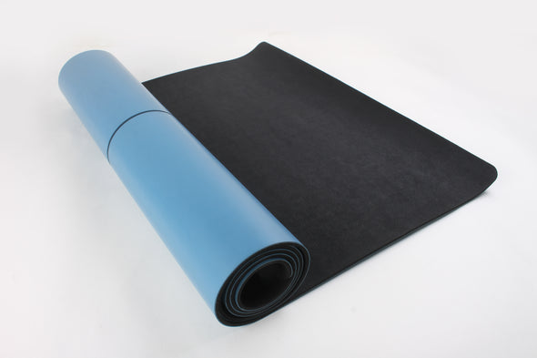 Reliberceed Premium P.U Nature Rubber yoga mat - Reliberceed