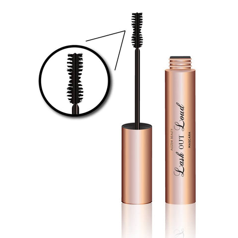 Lash Out Loud Alezem Eye Mascara