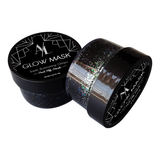Illuminating Glitters Glow Mask - Alezem Beauty