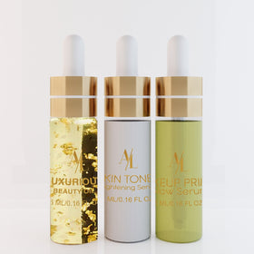 Buy All Three Serum in Travel Size - 5ML Each