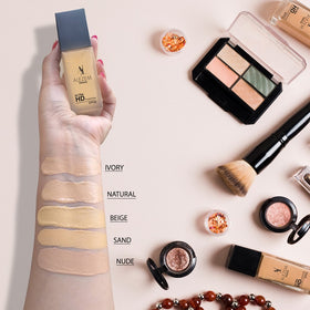 Ultra HD Foundation - Sand