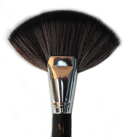 Alezem Pro Fan Brush AL16