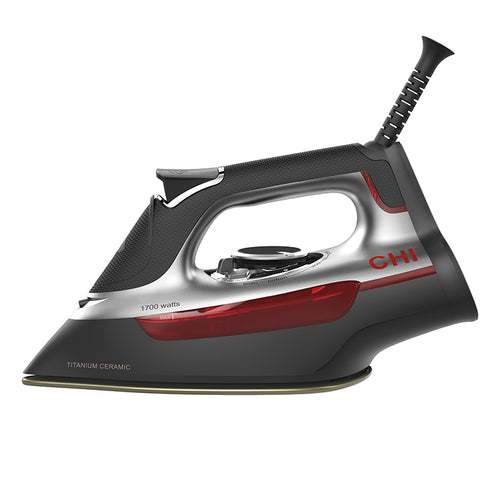 CHI Professional Full-Size  Iron /Case of  2