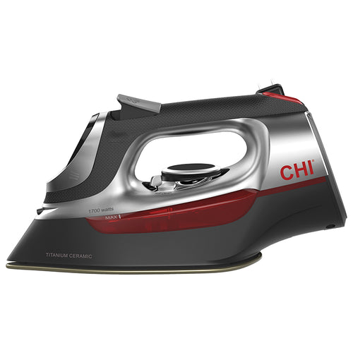 CHI Professional Electric  Iron w/ Retractable Cord /Case of  2
