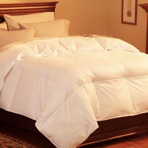 Pacific Coast  Hospitality Down Comforter - Price Per Case