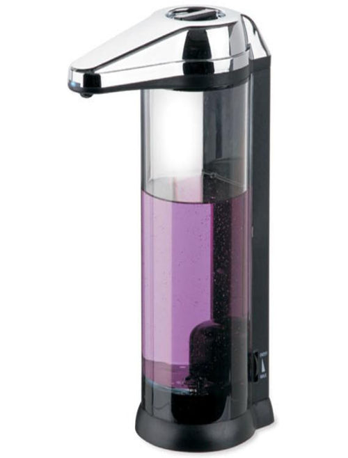 Better Living Products Touchless Clear Chamber 510 ml