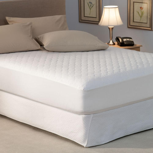 Restful Nights  Platinum Pad with Skirt - Price Per Case
