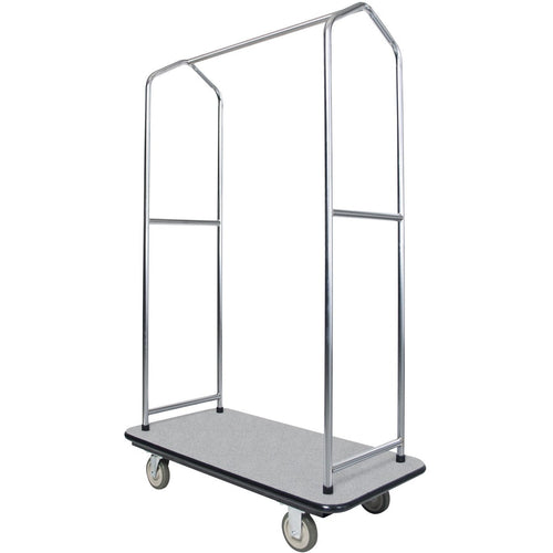 Traveler's Series Economy Bellman's Cart