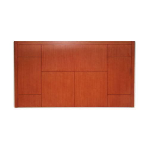 Headboard, Cherry Brown