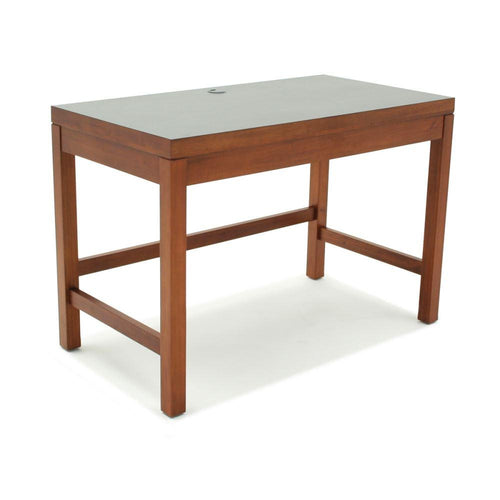 Desk, Light Brown