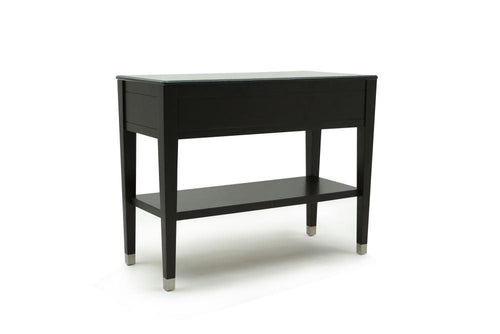 Entry Table, Black