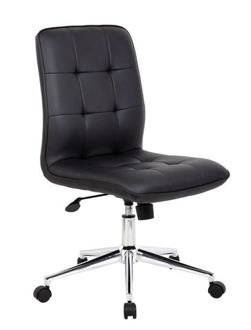 Modern Office Chair  Black