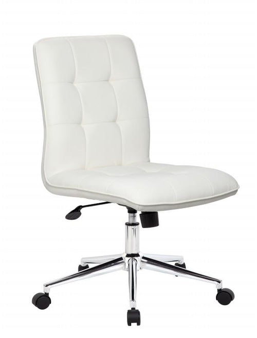 Modern Office Chair  White