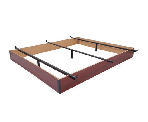Mantua Interlocking Wood Bed Bases