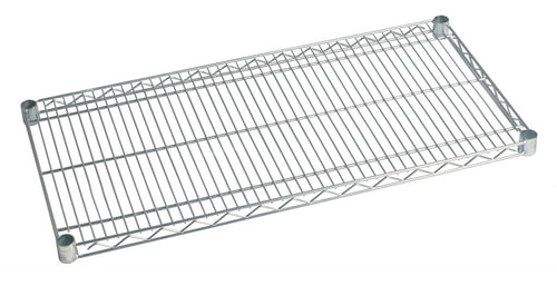 Chromate Wire Shelves