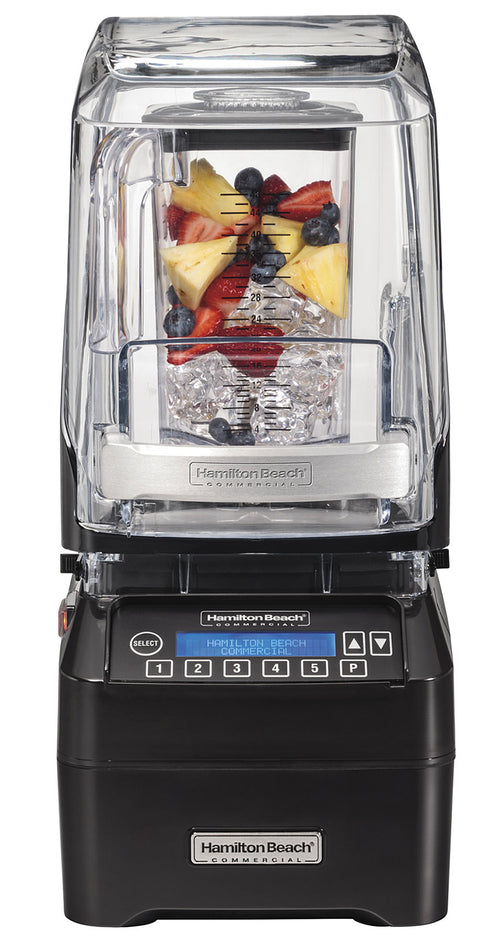 Hamilton Beach The Eclipse™ Blender - 64 oz / 2 L HBH755 Series