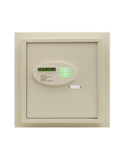 Global Wall Recessed Safe Plus