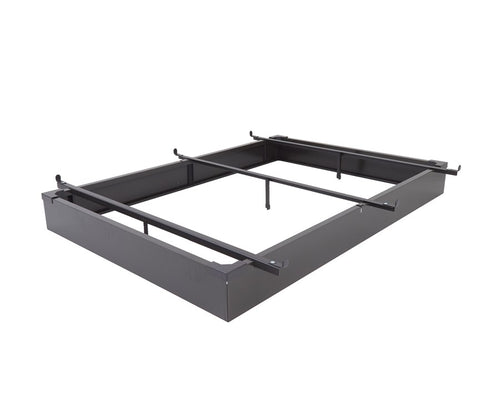 Mantua Interlocking Metal Bed Bases