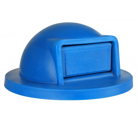 Replacement Dome Top with Push Door