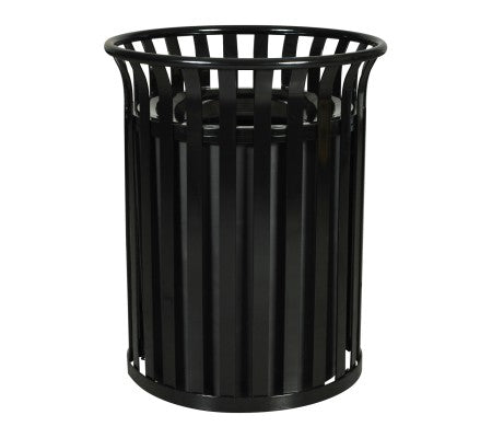 Streetscape SC-2633 Classic Outdoor Trash Receptacle