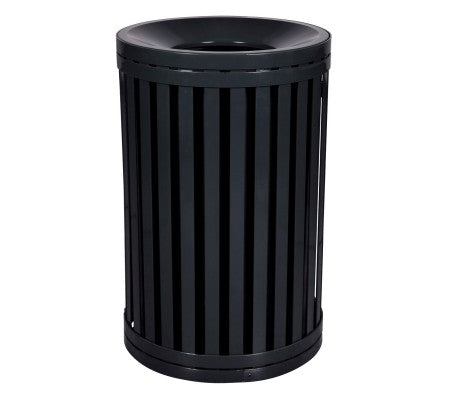Streetscape SCTP-40 ND Outdoor Trash Receptacle