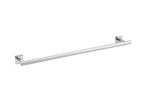 "MODERN TRANSITIONAL 6"" TOWEL BAR"