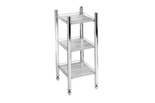 PORTABLE AMENITIES CART