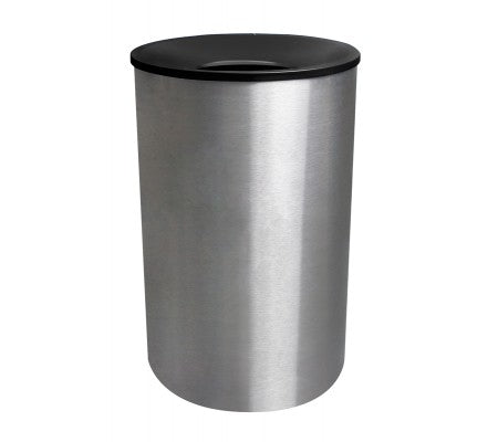 Premier Series Stainless Steel Waste Receptacle