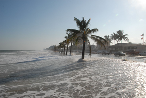 Sea Level Rise: What It Is, Why It Matters, and What Can Be Done?