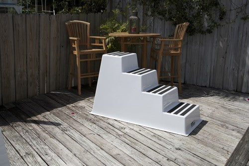 4-Step Dock Steps