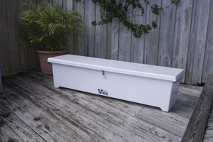 MoBox 6' SlimLine Dock Box