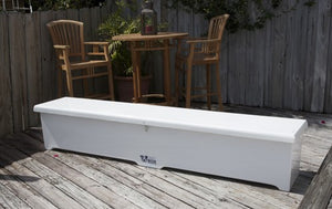 MoBox 8' SlimLine Dock Box
