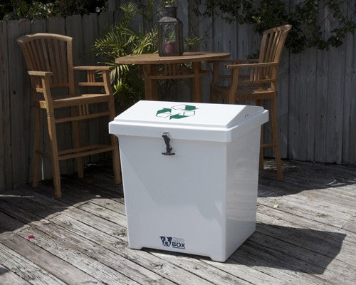 Recycle Receptacle – Large