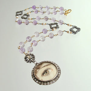 Eye Of The Beholder - Lover's Eye Jewelry