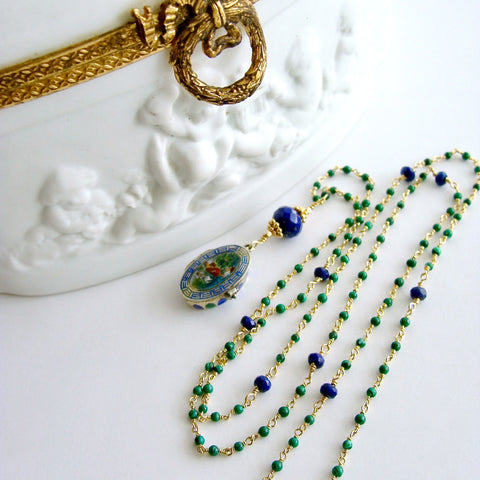 5-jocebed-necklace-malachite-lapis-antique-baby-moses-enamel-locket